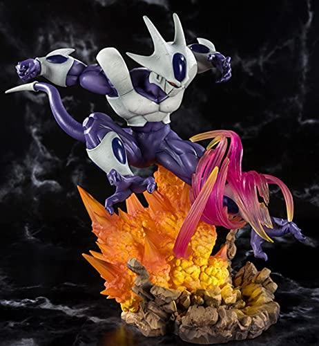 Dragon Ball Z Tobikkiri No Saikyou Tai Saikyou Cooler Final Form Chou Gekisen Extra Battle Figuras disponibles