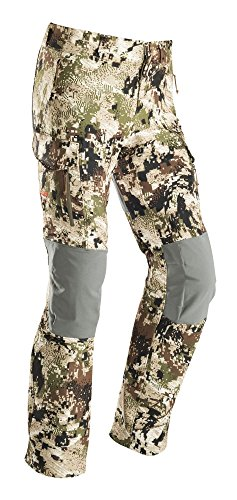 SITKA Gear Women's Timberline Waterproof Breathable Hunting Pant, Subalpine, 27 Regular