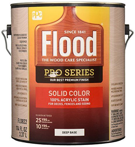 Flood/PPG Architectural Pro Deep Base Stain