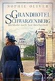 Grandhotel Schwarzenberg - Rückkehr nach Bad Reichenhall: 2...
