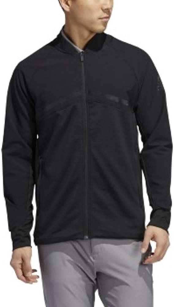adidas Men's Omaha Mall Very popular Hybrid Full Jacket Zip
