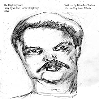The Highwayman cover art