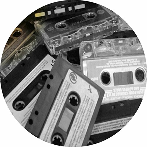 Techno Tapes V2 EP
