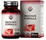 EN Prostate Supplement | with Saw Palmetto, Pumkin Seed Extract & Zinc to
