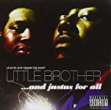 Songtexte von Little Brother - ...and Justus for All