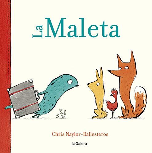 La Maleta: 154 (Àlbums il·lustrats)