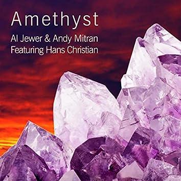 Amethyst (feat. Hans Christian)