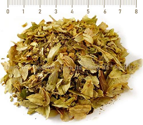 Hopfen Tee, Hopfenzapfen, Humulus Lupulus, Kräuter Blüten