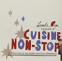 Cuisine Non-Stop