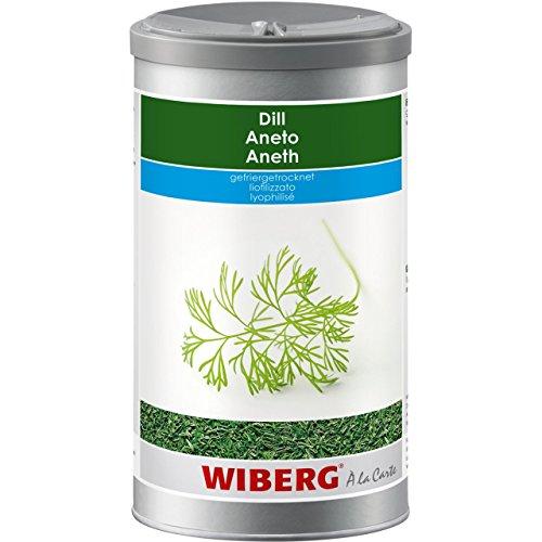 Wiberg - Dill gefriergetrocknet - 90g