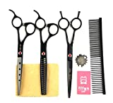 Shark Thinning Shears - Best Reviews Guide