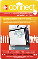 Connect 2-Year Access Card for Medical Assisting Review: Passing the CMA, Rma, and Ccma Exams
