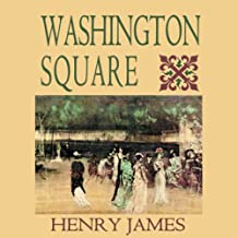 Washington Square (Blackstone Audio Edition)