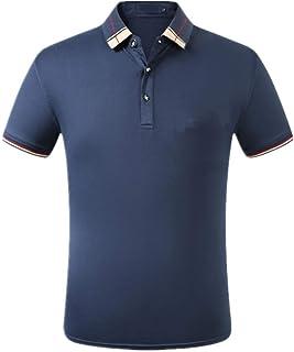 N\P Camisa de hombre para hombre de diseñador de los hombres de algodón de manga corta camisa de ropa camisetas