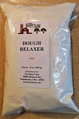 Dough Relaxer, 1 lb.