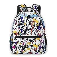 バックパック リュックサック カジュアル Backpack One Ok Rock ワンオクロック デイパック ビジネスリュック Pcリュック 撥水 大容量 耐衝撃 人気 軽量 多機能 おしゃれ メンズ レディース アウトドア 大容量 通学 通勤 旅行 男女兼用
