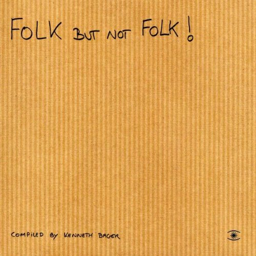 Folk But Not Folk!