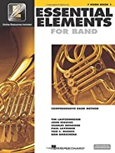 essential elements 2000 french horn