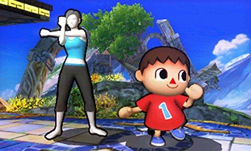 大乱闘スマッシュブラザーズforニンテンドー3DS-3DS