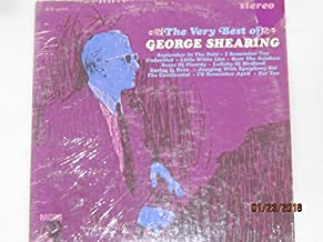 The Very Best Of George Shearing