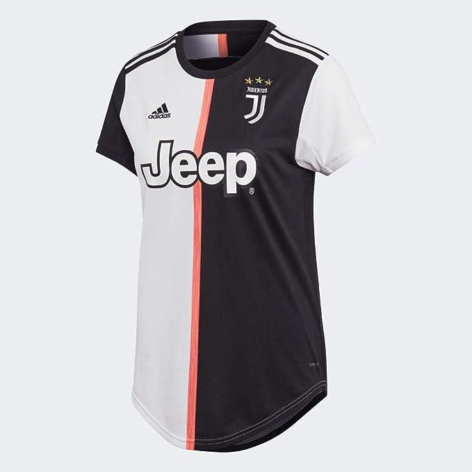 adidas Juve H JSY W Maglietta Donna
