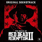 The Music of Red Dead Redemption II-Original Soundtrack