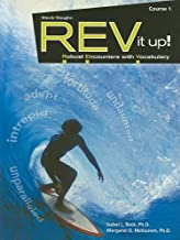 REV It Up!: Student Book Grade 6 Course 1
