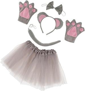 Amazon.es: disfraz raton - Accesorios para adultos / Disfraces y ...