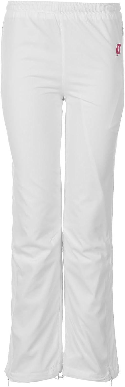 Prince Women's WarmUp Pants (Berry White)