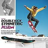 Zoom IMG-1 beleev skateboard 31 x 8