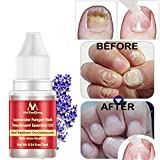 Quotrade 10ml Fungus Essence Toe Nail Care Grow/Repair Tool Essential Oil For Onychomycosis