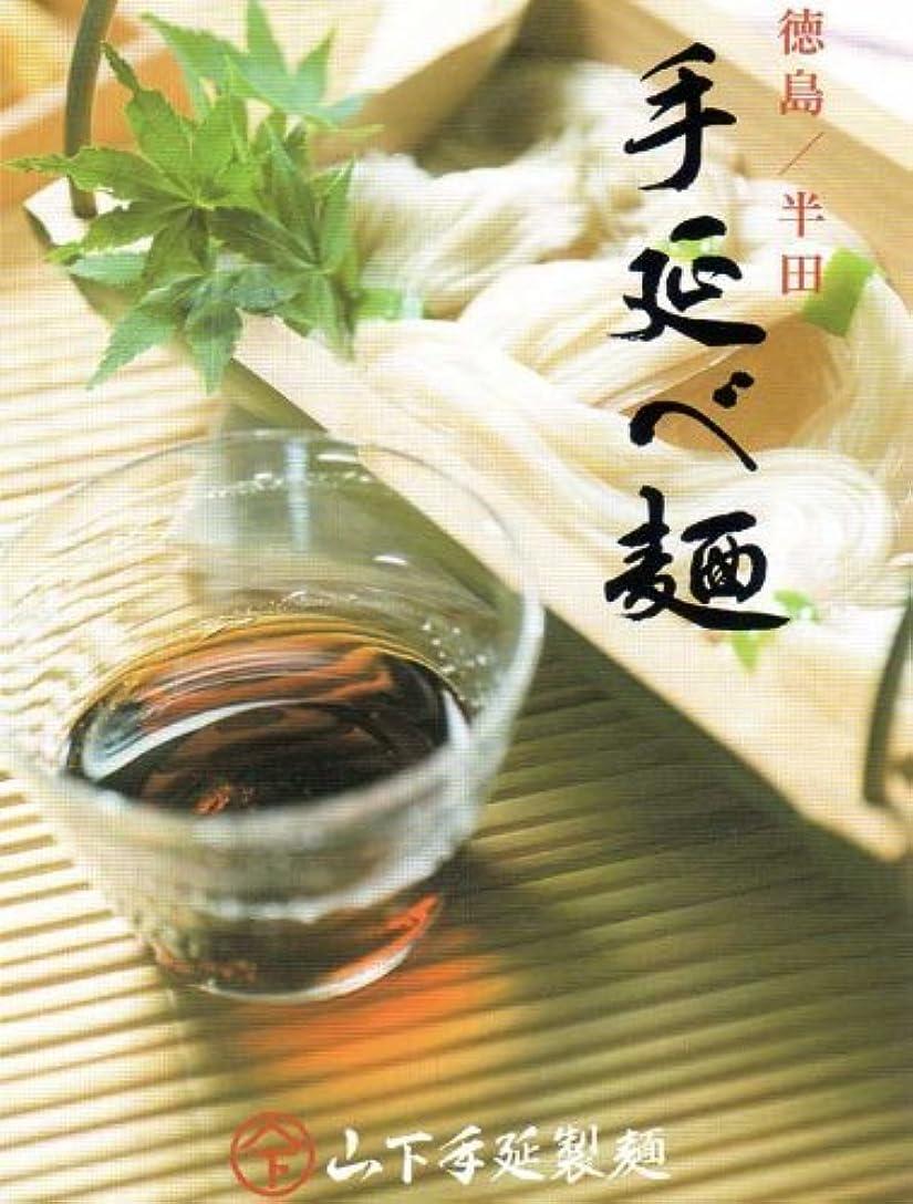 変形費用ドアミラー山下手延製麺 半田手延素麺  (200g×1)