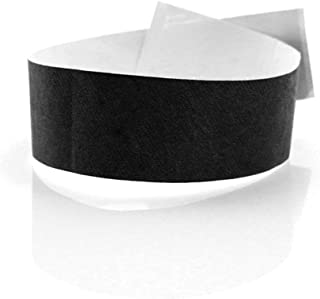 Fun Fan Line - Bracelets d'identification en papier tyvek pour les événements et les fêtes. Bracelets de contrôle numéroté...