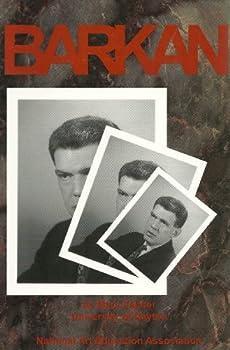 Paperback Barkan Book