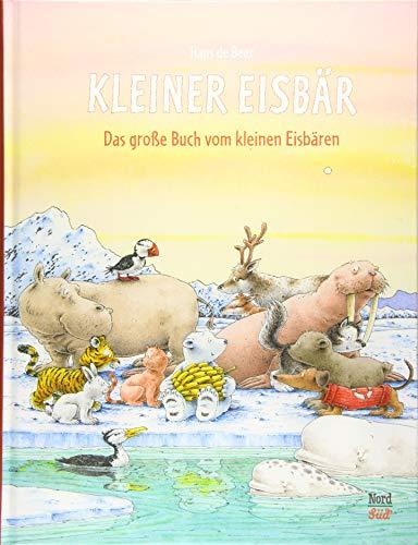 Das große Buch vom Kleinen Eisbären (Der kleiner Eisbär)
