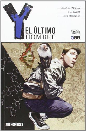 Y, el último hombre núm. 01 (2a Edición)