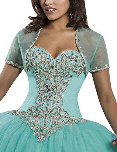 Lista de los 10 más vendidos para vestidos de quinceañeras 2015