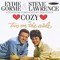 Cozy / Two On The Aisle by Eydie / Lawrence, Steve Gorme (2013-01-08)