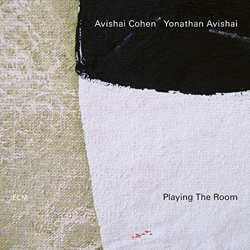 Cohen, Avishai | Avishai, Yonathan - Playing The Room
