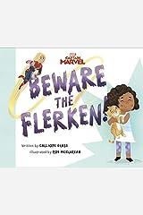 Captain Marvel: Beware the Flerken! Hardcover