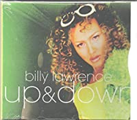 Up & Down / Paradise / Footsteps by Billy Lawrence (1997-11-04)