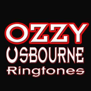 Ozzy Osbourne Ringtones Fan App