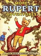 Rupert (Annuals) by IAN ROBINSON (2002-09-01)