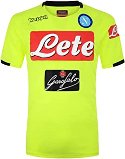 Best napoli yellow jersey Reviews