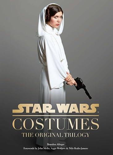 Star Wars Costumes: (Star Wars Book, Costume Book)
