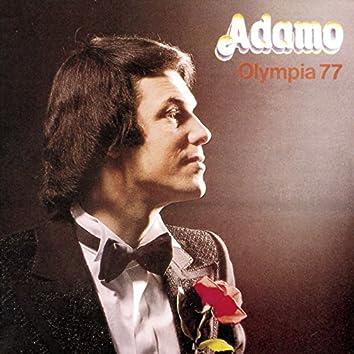 Olympia 77 - Enregistré En Public