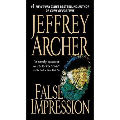 Jeffrey Archer Sons Of Fortune Pdf