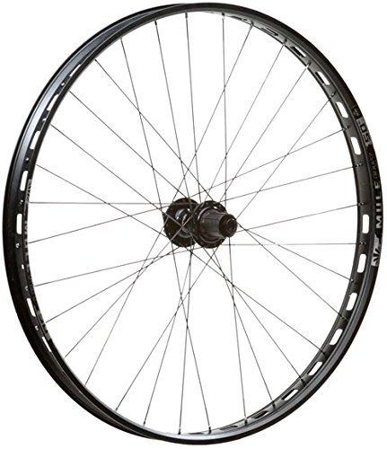 SUNringle Sun Ringle Mulefut 50 27.5 12x148 Rear Wheel Black by