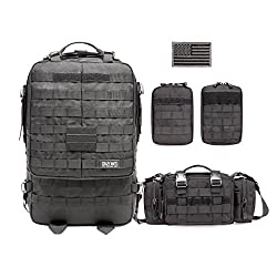 best budget military bag