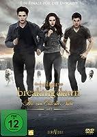 Breaking Dawn - Biss zum Ende der Nacht - Teil 2